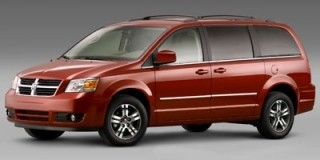 Dodge Caravan - Chysler Town and Country 2008 to 2010 Service Workshop Repair Manual