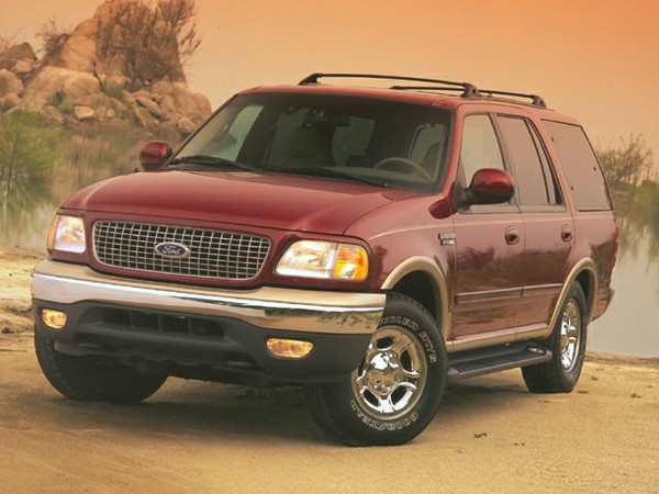 Ford Expedition lincoln Navigator 1997 1998 1999 2000 2001 Factory Service Workshop Repair manual