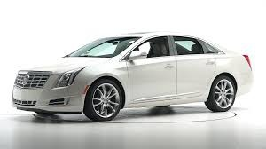 Cadillac XTS 2013 - 2017 Factory Service Workshop Repair manual