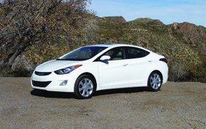 Hyundai Elantra 2015 Service Workshop Repair Manual