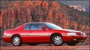 Cadillac Eldorado 1996 1997 1998 1999 2000 2001 2002 Factory Service Workshop Repair manual
