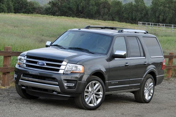Ford Expedition - Lincoln Navigator 2015-2016-2017 Factory Service Workshop Repair manual