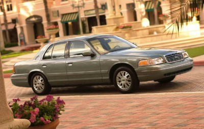 Ford Crown Victoria Mercury Grand Marquis 1998 to 2012 Factory Service Workshop Repair manual