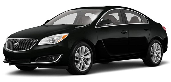 Buick Regal 2014 2015 2016 2017 Factory Service Workshop Repair manual