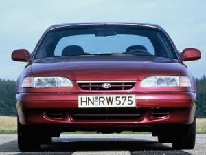 Hyundai Sonata 1989 to 1994 Service Workshop Repair Manual