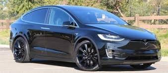 Tesla Model X 2015 2016 2017 2018 Factory Service Repair Manual