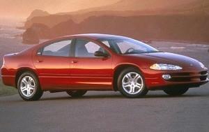 Dodge Intrepid 1998 to 2004 Service Workshop Repair Manual
