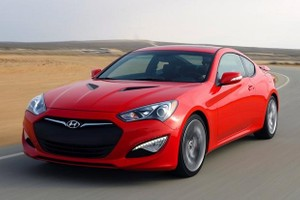 Hyundai Genesis Coupe 2014 Service Workshop Repair Manual