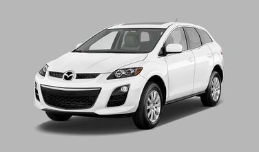 Mazda CX-7 CX7 2007 2008 2009 Factory Service Workshop Repair manual