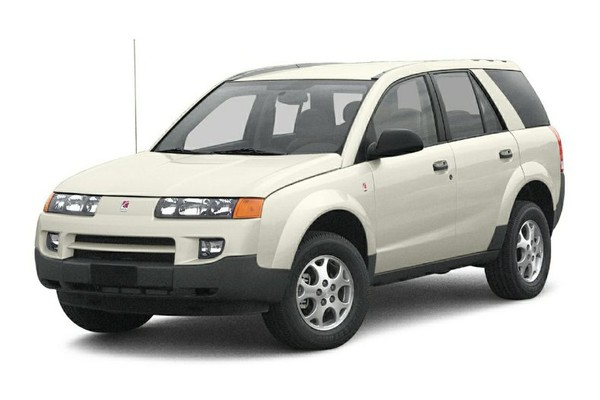 Saturn VUE 2002 2003 2004 2005 2006 2007 Factory Service Workshop Repair manual