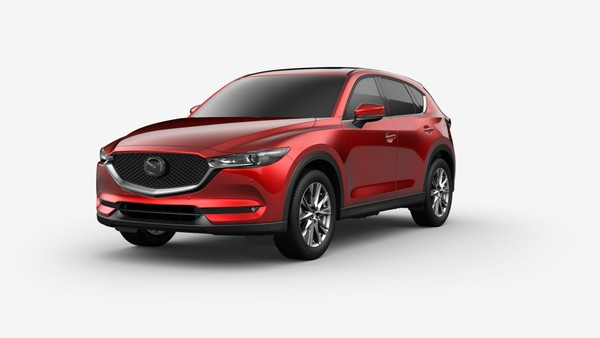Mazda CX-5 CX5 2017 2018 Factory Service Workshop Repair manual