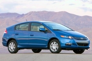 Honda Insight 2010 to 2011 Service Workshop Repair Manual