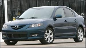Mazda 3 2003 to 2008 Service Workshop Repair Manual