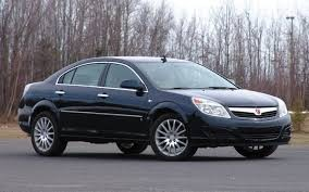 Saturn Aura 2007 2008 2009 2010 Factory Service Workshop Repair manual