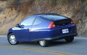 Honda Insight 2000-2006 Service Workshop Repair Manual