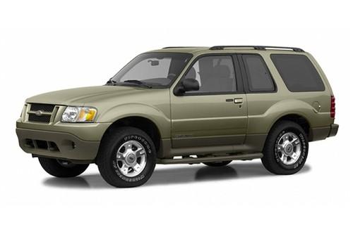Ford Explorer Mercury Mountaineer 00 2001 2002 2003 2004 2005 Factory Service Workshop Repair manual