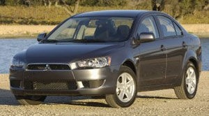 Mitsubishi Lancer 2008 2009 2010 2011 Factory Service Workshop Repair manual