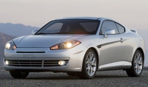 Hyundai Tiburon 2007 Factory Service Workshop Repair Manual