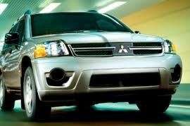 Mitsubishi Endeavor 2004 - 2011 Factory Service Workshop Repair manual