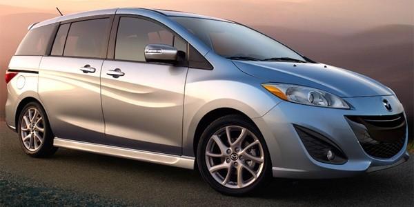 Mazda 5 2012 to 2014 Service Workshop Repair Manual