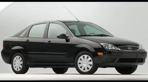 Ford Focus 2000 2001 2002 2003 2004 2005 2006 2007 Factory Service Workshop Repair manual