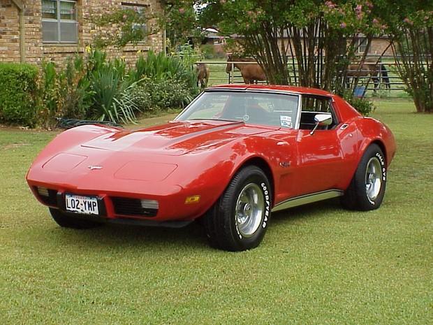 Chevrolet Corvette 1968 to 1982 Service Workshop Repair Manual