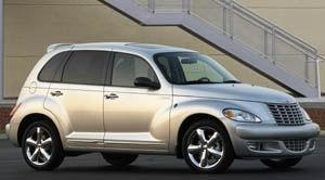 Chrysler PT-Cruiser 2005 2006 2007 2008 2009 2010 Factory Service Workshop Repair manual