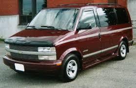 Chevrolet Astro GMC Safari 1995 to 2005 Factory Service Workshop Repair manual