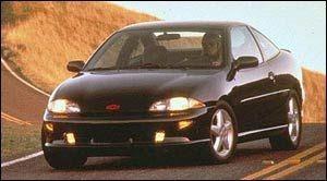 Chevrolet Cavalier Pontiac Sunfire 1995 to 2005 Factory Service Workshop Repair manual
