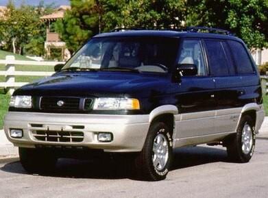 Mazda Mpv 1996 1998 Factory Service Workshop Repair Repair1