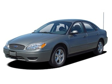 Ford Taurus Mercury Sable 2000 01 02 03 2004 2005 2006  2007 Factory Service Workshop Repair manual