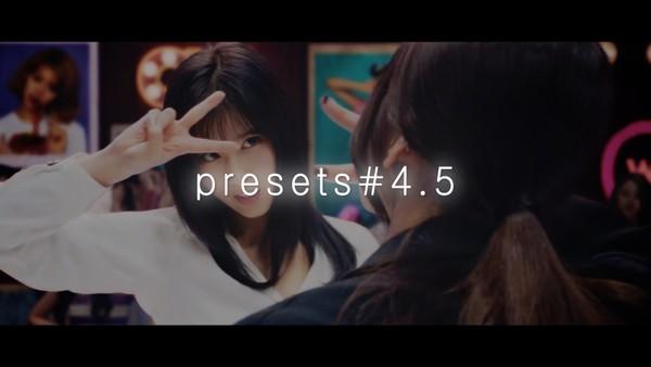 presets#4.5