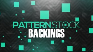 Pattern Stock Backings