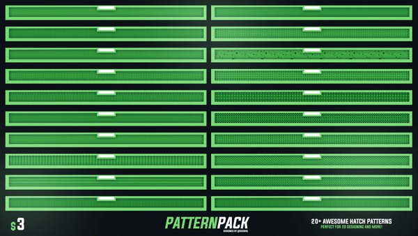 Sesohq's Pattern Pack