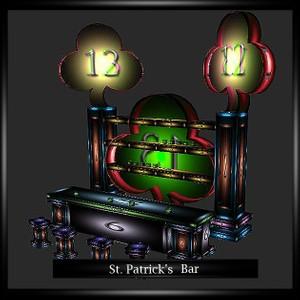 St. Patrick's Bar