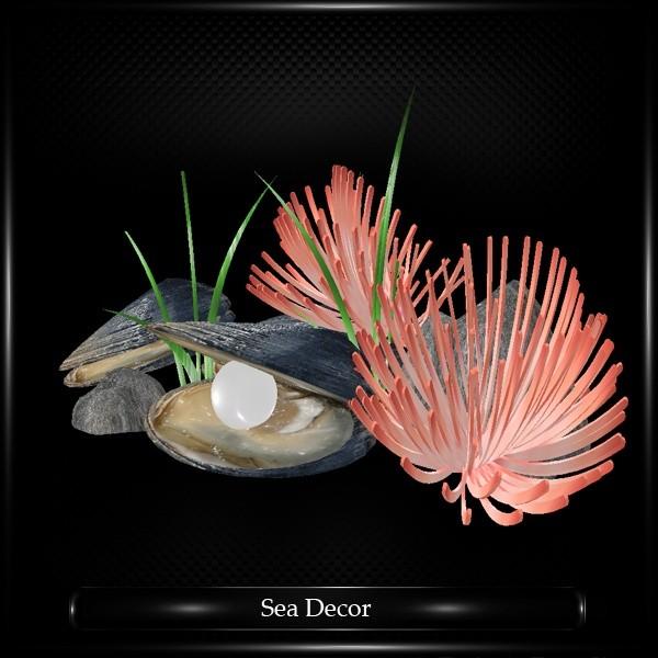 SEA DECOR
