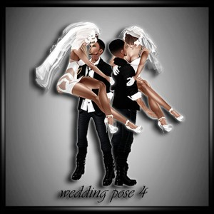 WEDDING POSE 4