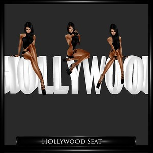HOLLYWOOD SEAT