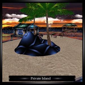 PRIVET ISLAND