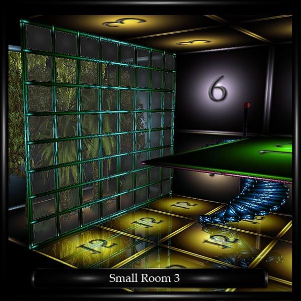 SMALL ROOM 3