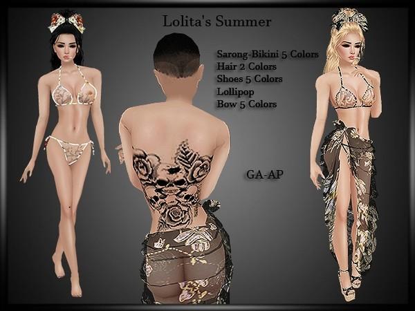 Lolita's Summer