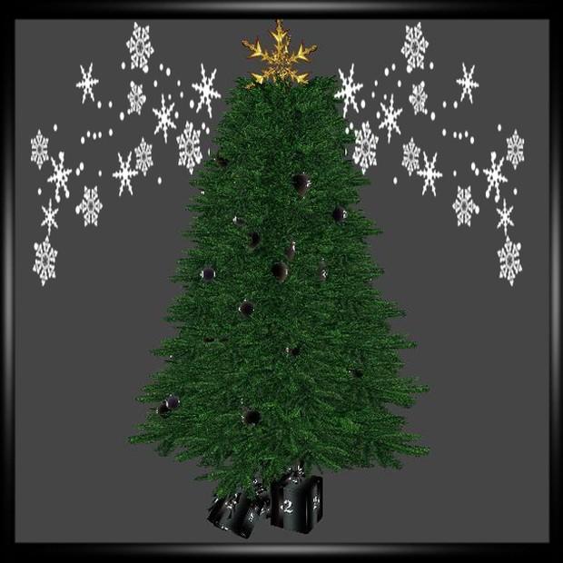 Christmas Tree  With Music