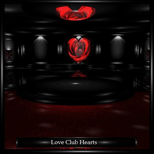 Love club Hearts