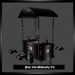 BAR ON WHEELS V2