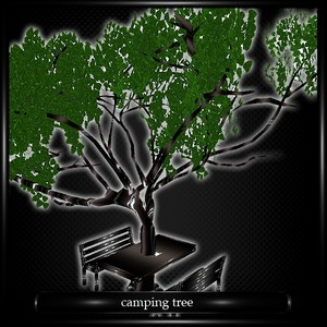 CAMPING TREE