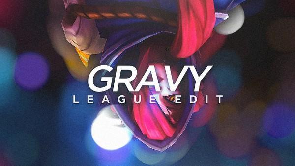 GRAVY Project file
