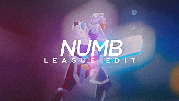 NUMB Project file