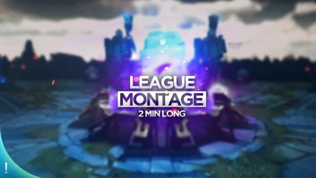 LEAGUE MONTAGE