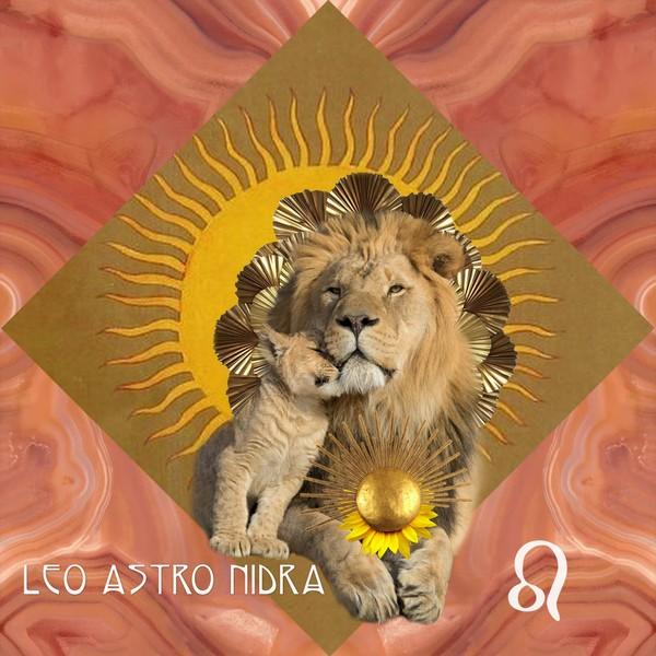 Leo Astro Nidra 2020: Drama Management