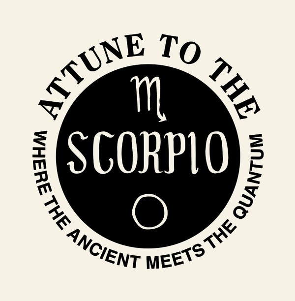 Scorpio Full Moon - May 6th